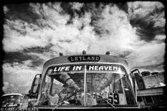 Life in Heaven - Valetta, Malta