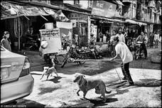 Runaway - Phnom Penh, Cambodia