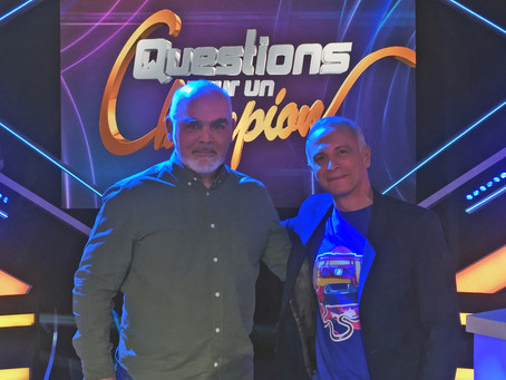 Questions pour un Champion!