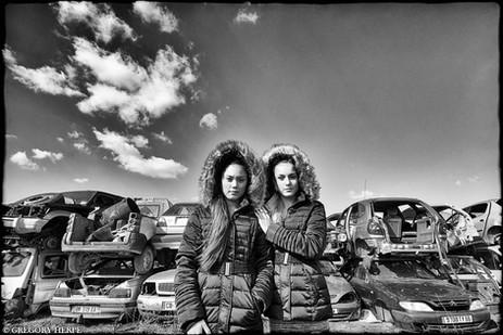 Alaskan Gypsy
