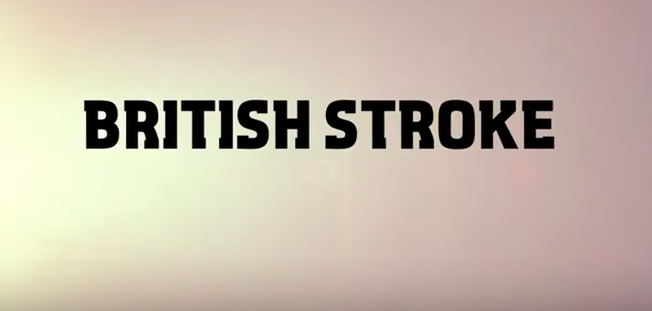British Rowing Stroke