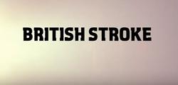 British Rowing Stroke