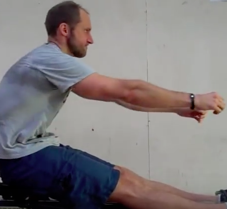 Excellent Ergo Technique