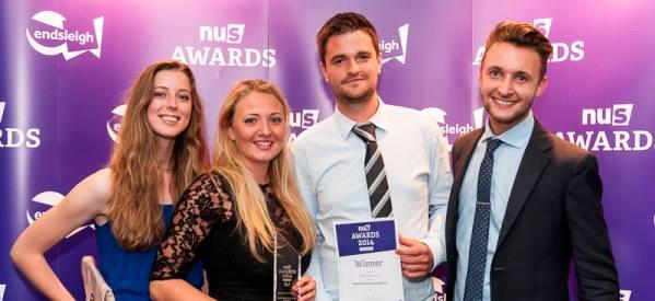 NUS Club Awards