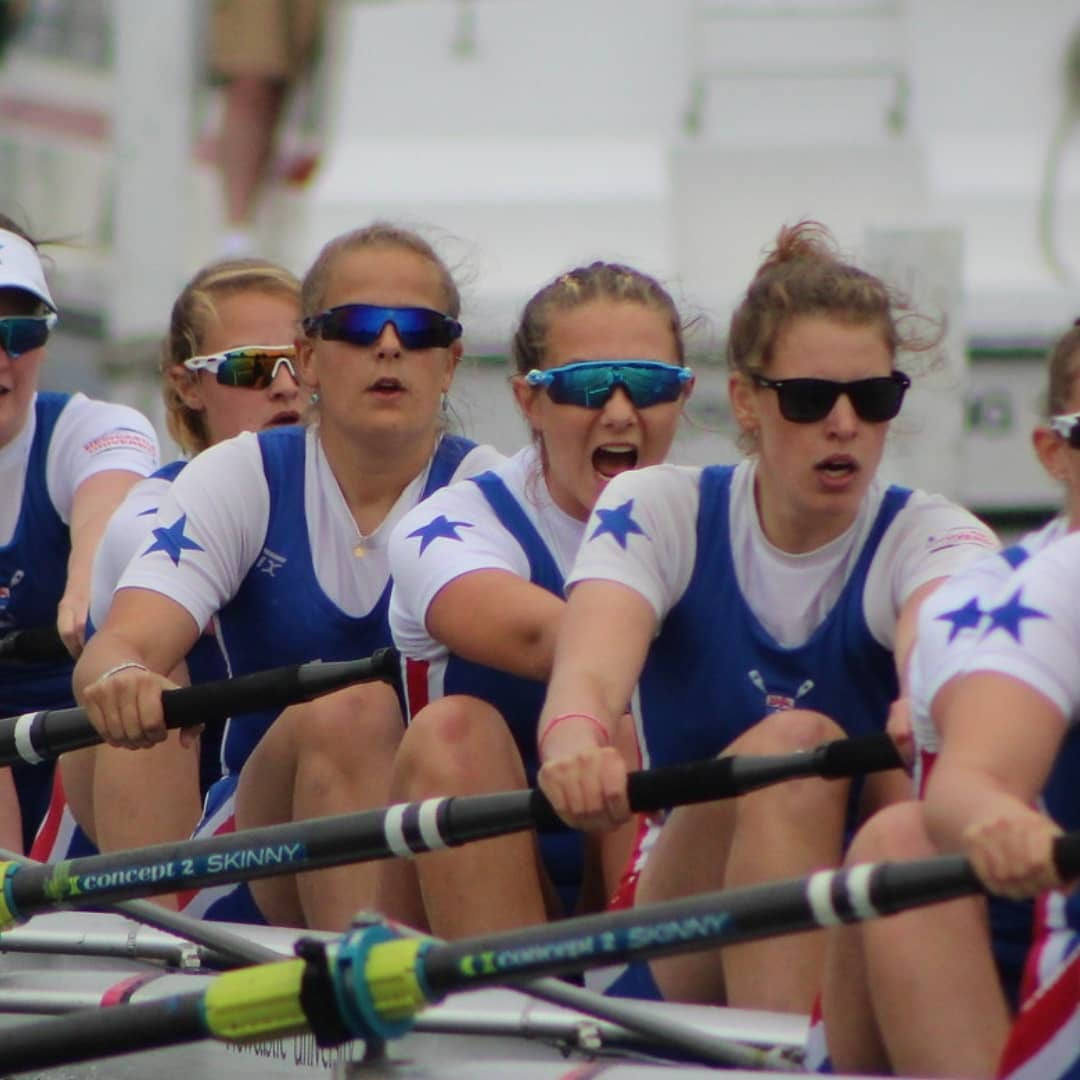 BUBC Women Reaches Henley Final