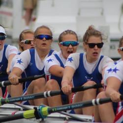 BUBC Women Reaches Henley Final