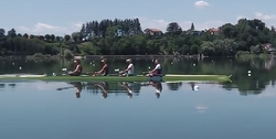 Rowing Poetry