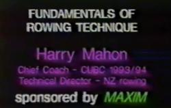 Harry Mahon is God