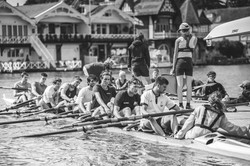 Want to Row At Bournemouth