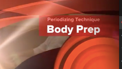 Proper Body Position