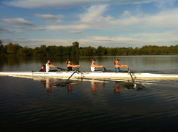 Bring on Henley Womens!