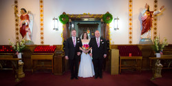 Brothers and the Bride