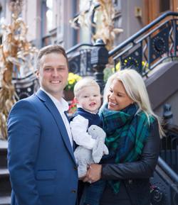 Family Portrait NYC