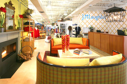 J. McLaughlin Showroom