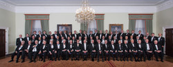 Holland Lodge Masons @ Union Club