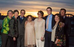 Family Reunion, NYC
