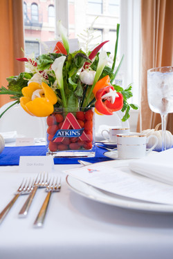 Atkins Product Launch 2014