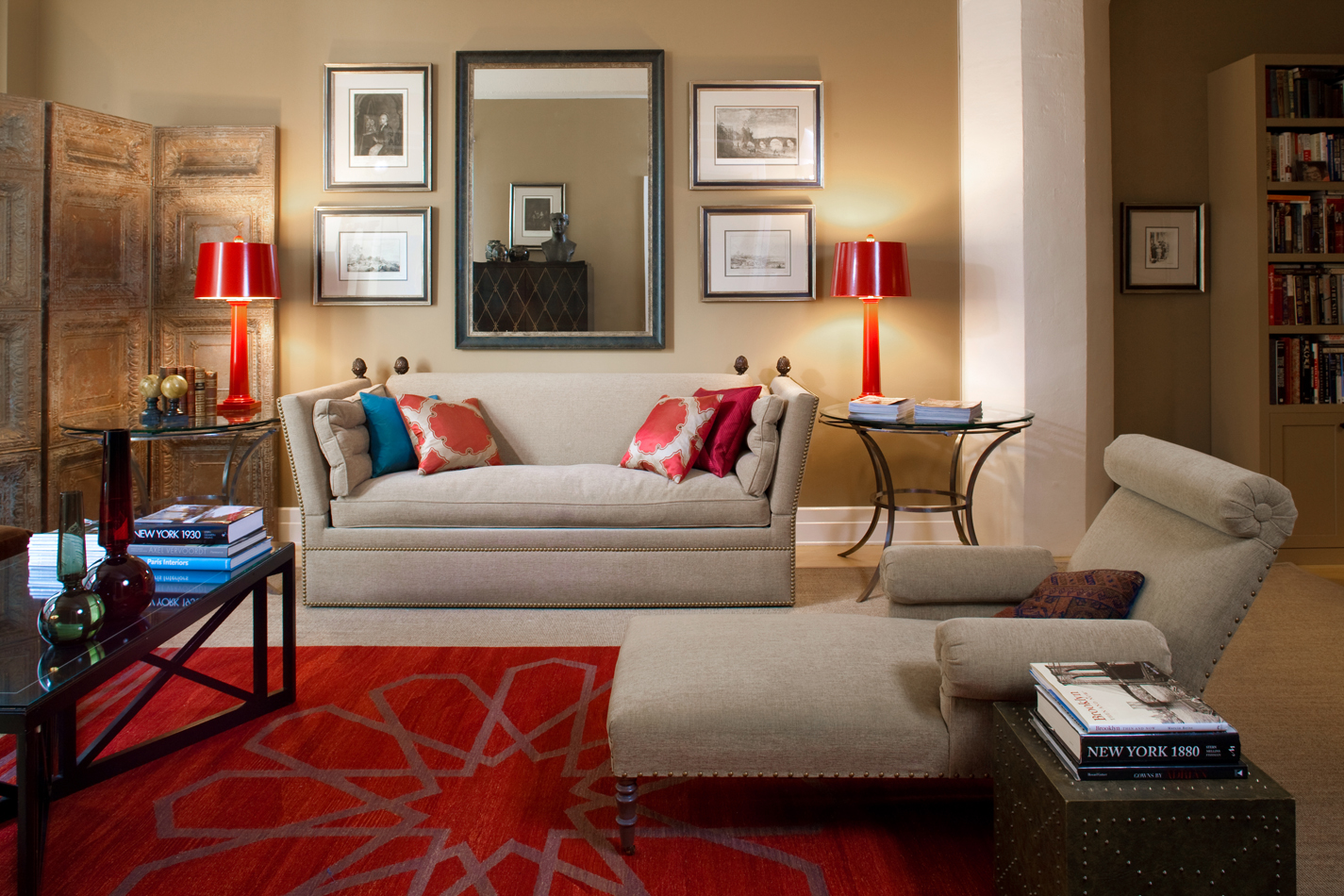 Dennis McAvena Interior Design