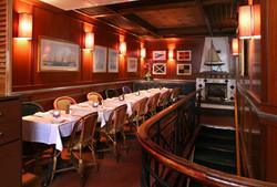 Island Restaurant