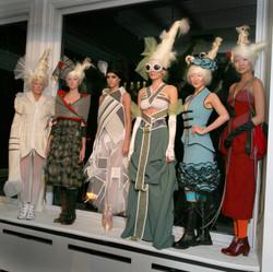 Earth Day Fashion Show