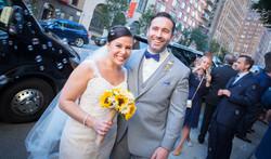 Upper East Side Wedding