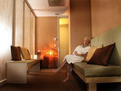 Exhale Spa, West 59th Street, NYC