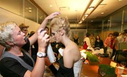 Earth Day Awards - Make-up & Hair