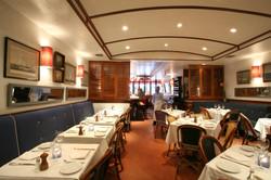 Island Restaurant Launch, NYC