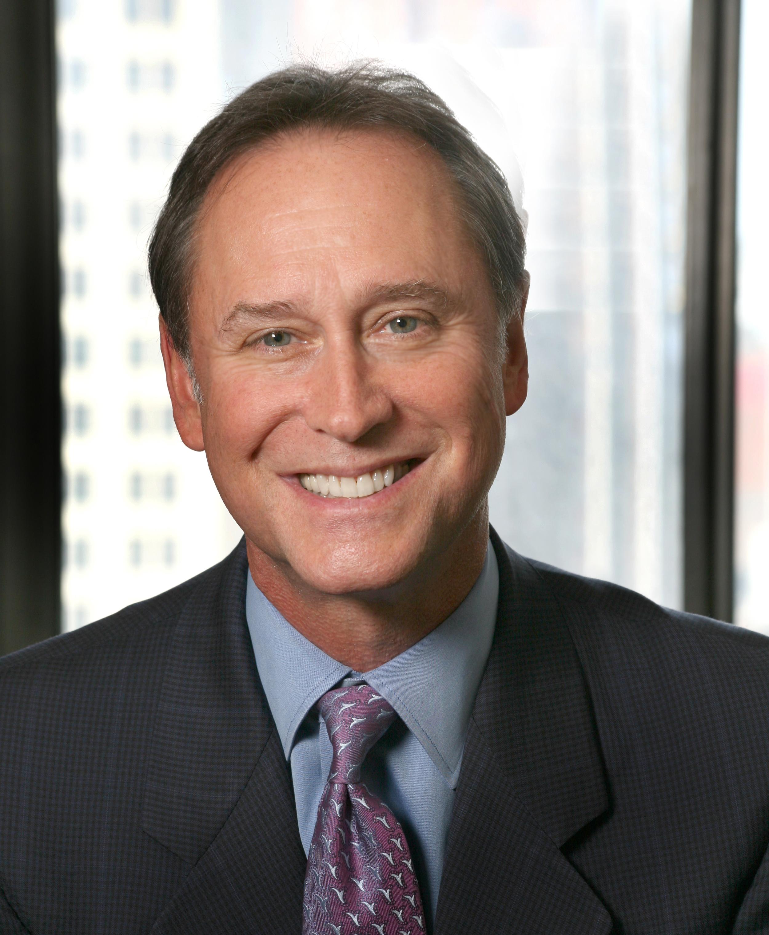 Barry Leonard - President
