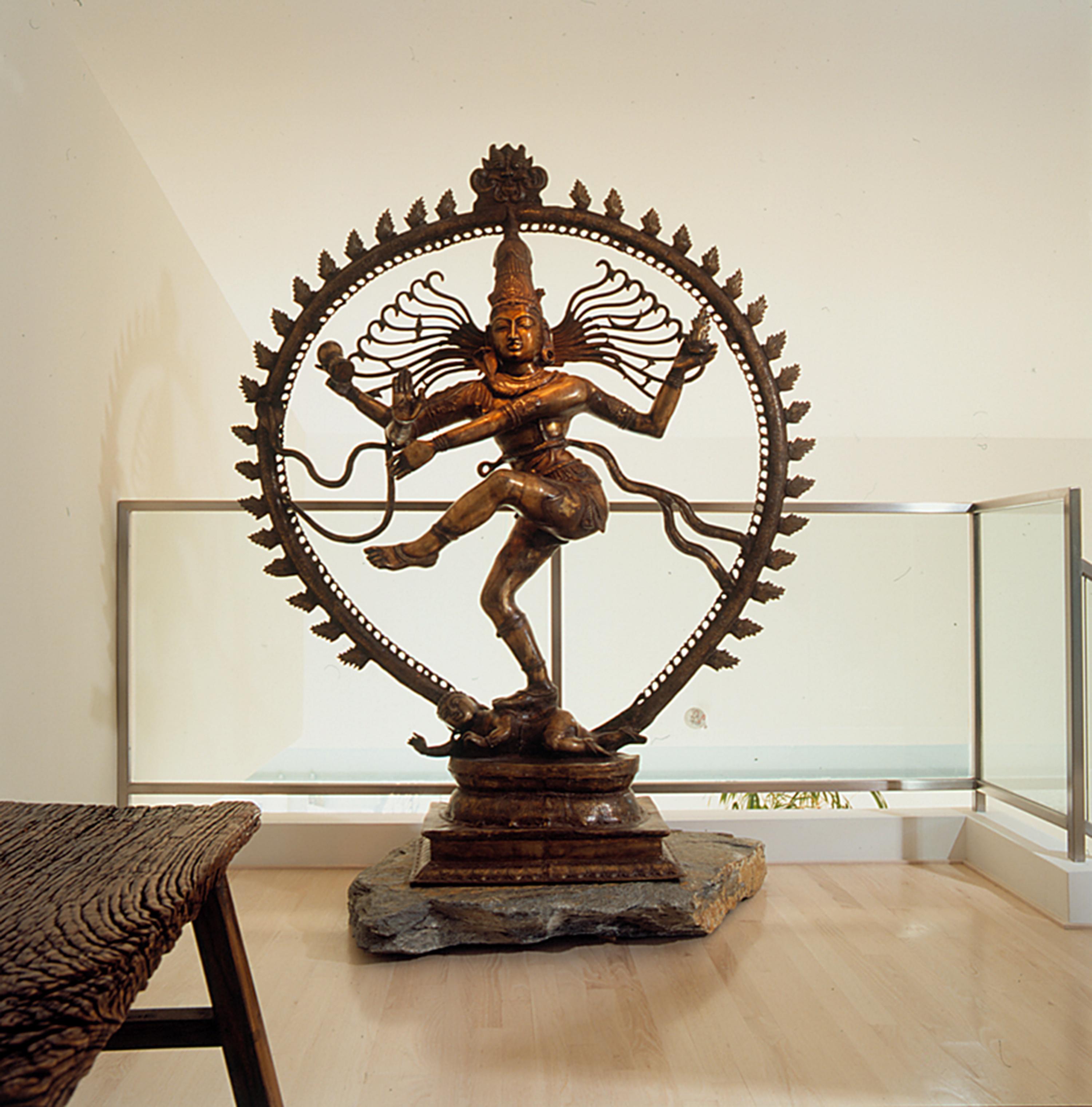 Krishna  Landing