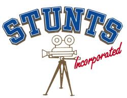 Stunts Incorporated