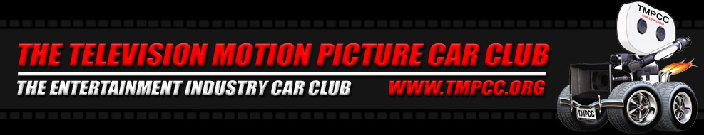 The Motion Picture Car Club
