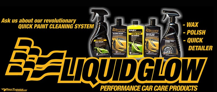 Liquid Glow Car Care