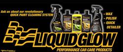 Liquid Glow Car Care