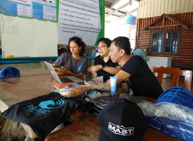 Digital Artisanal Fisheries 2019