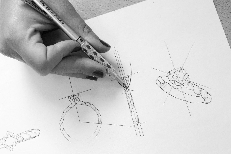 Design Consultation at Belvoir Store