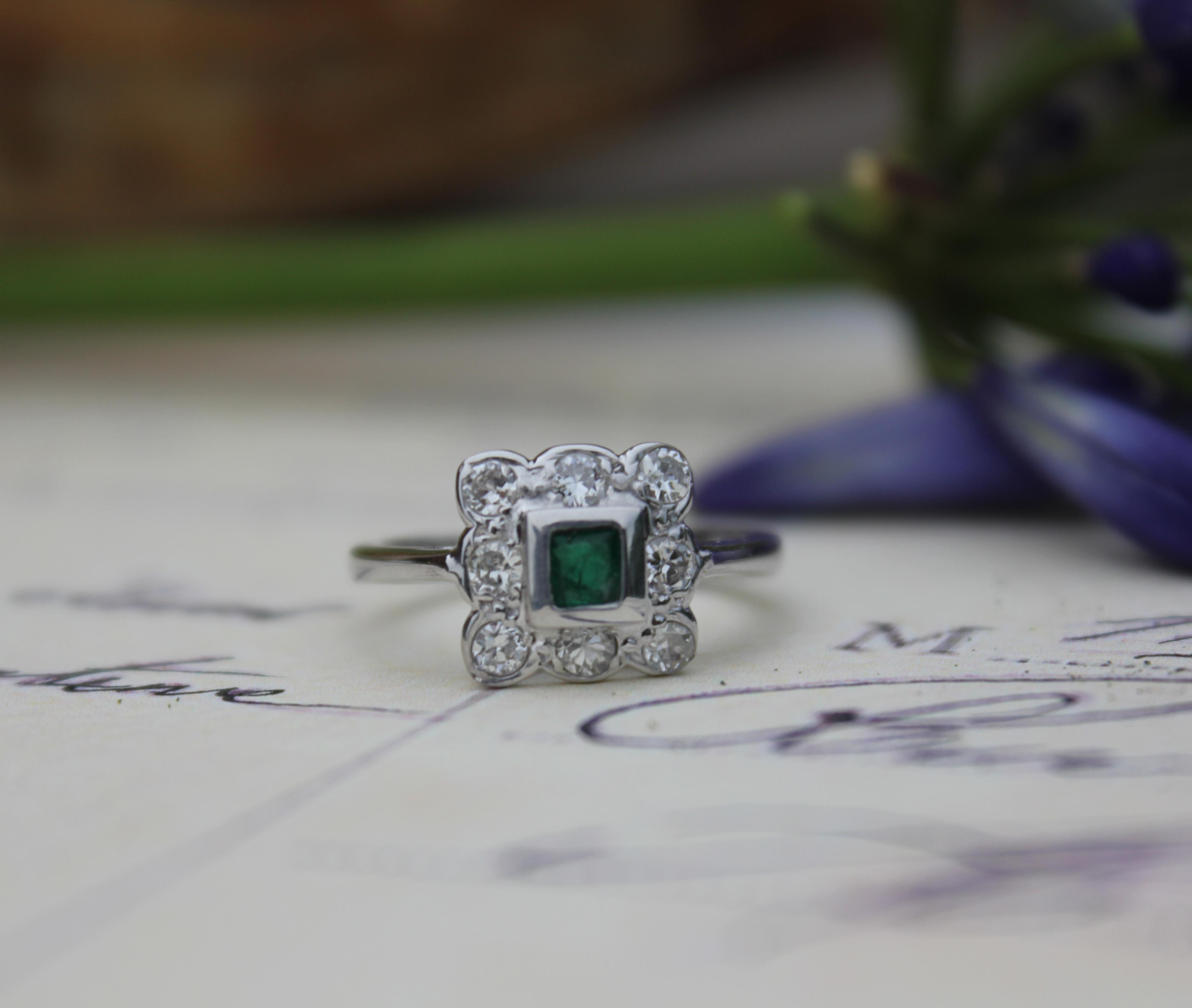 Emerald Cluster 4