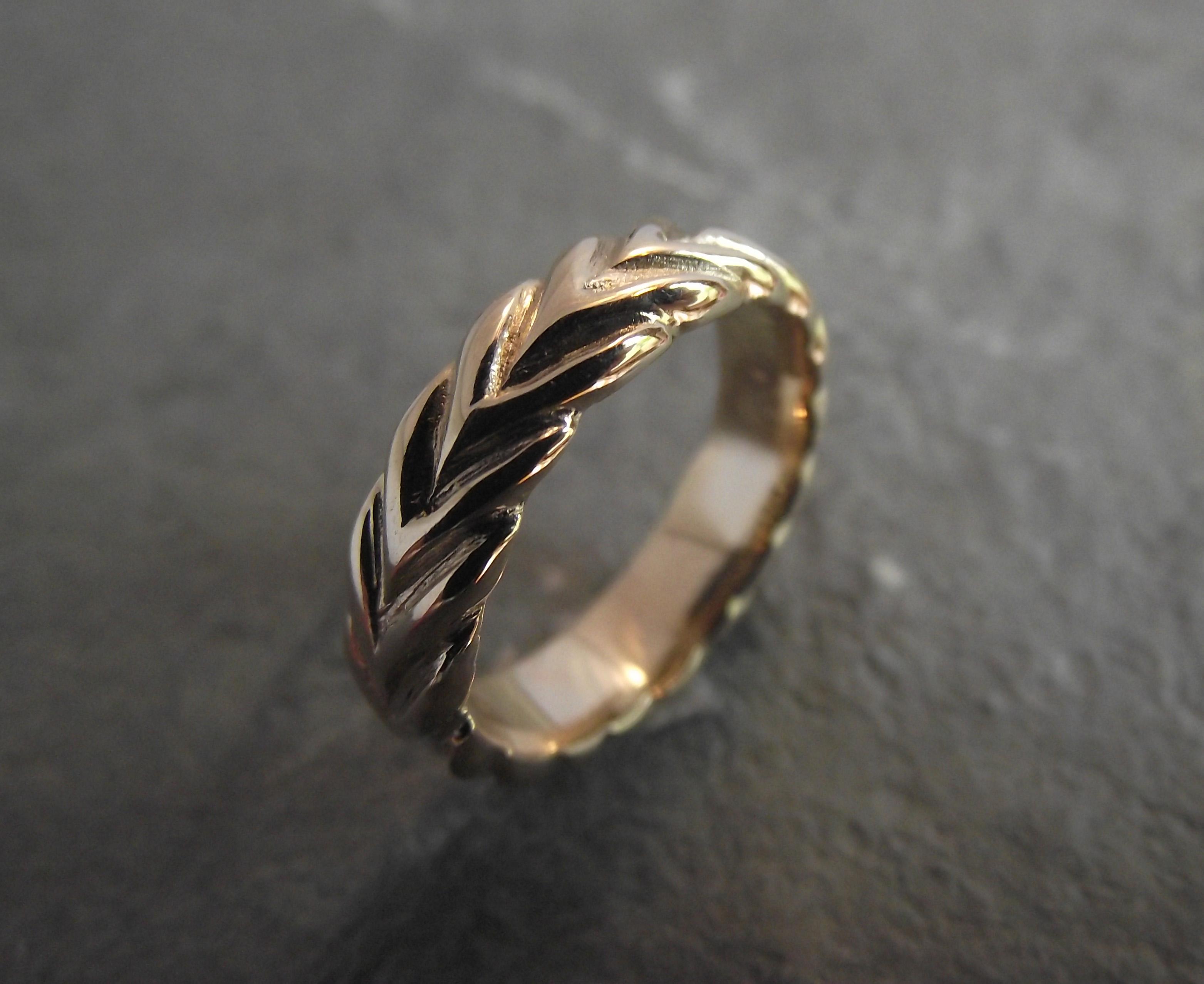 chervon ring2