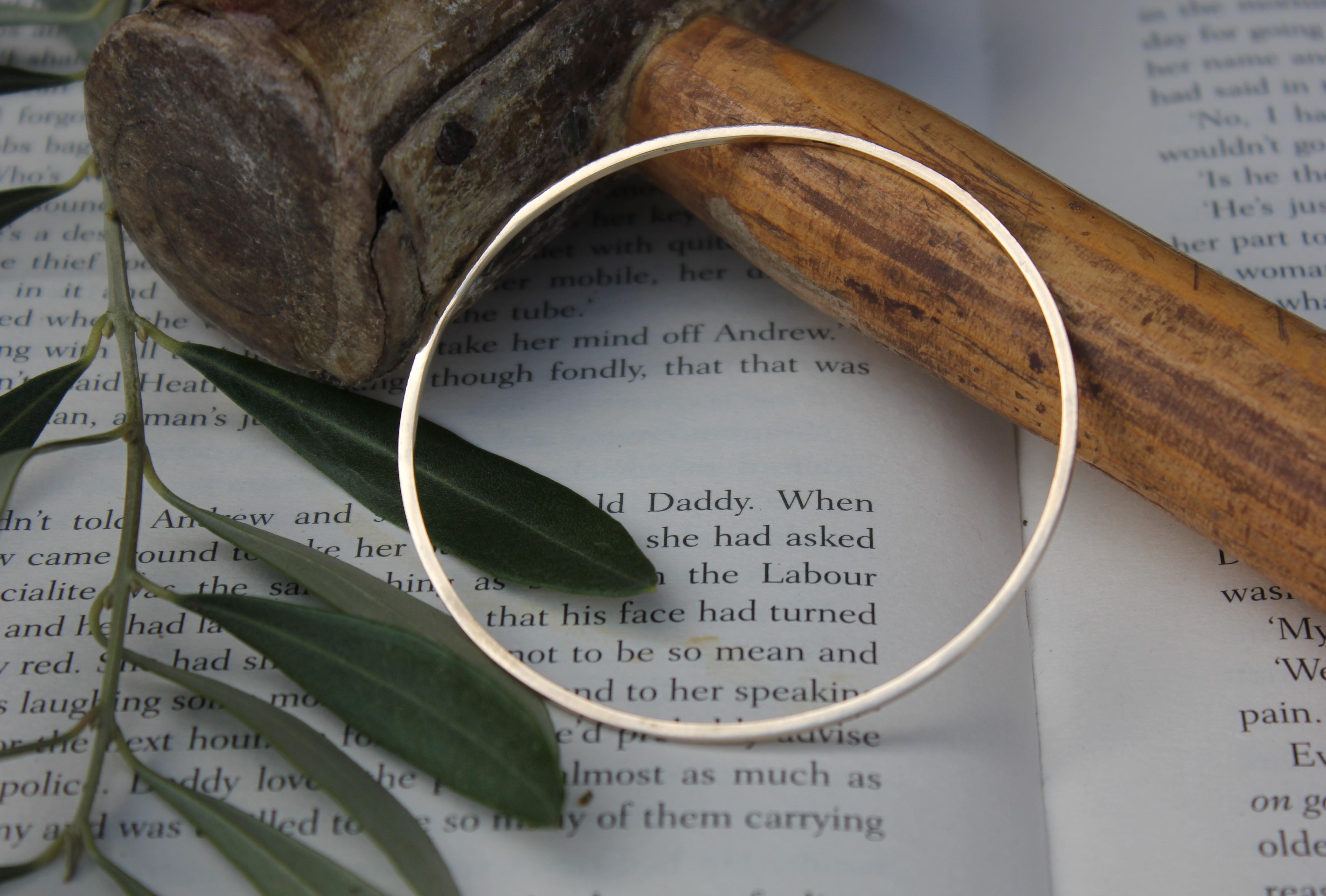 B-Jewellery bangle gold 3