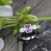 B-Jewellery Art Deco Ring  (4)