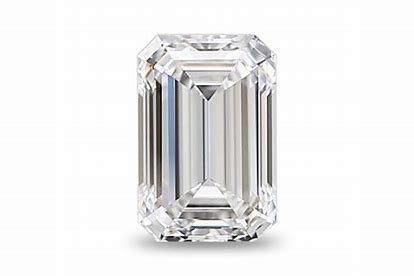 Bespoke Engagement in a Box: Emerald Diamond