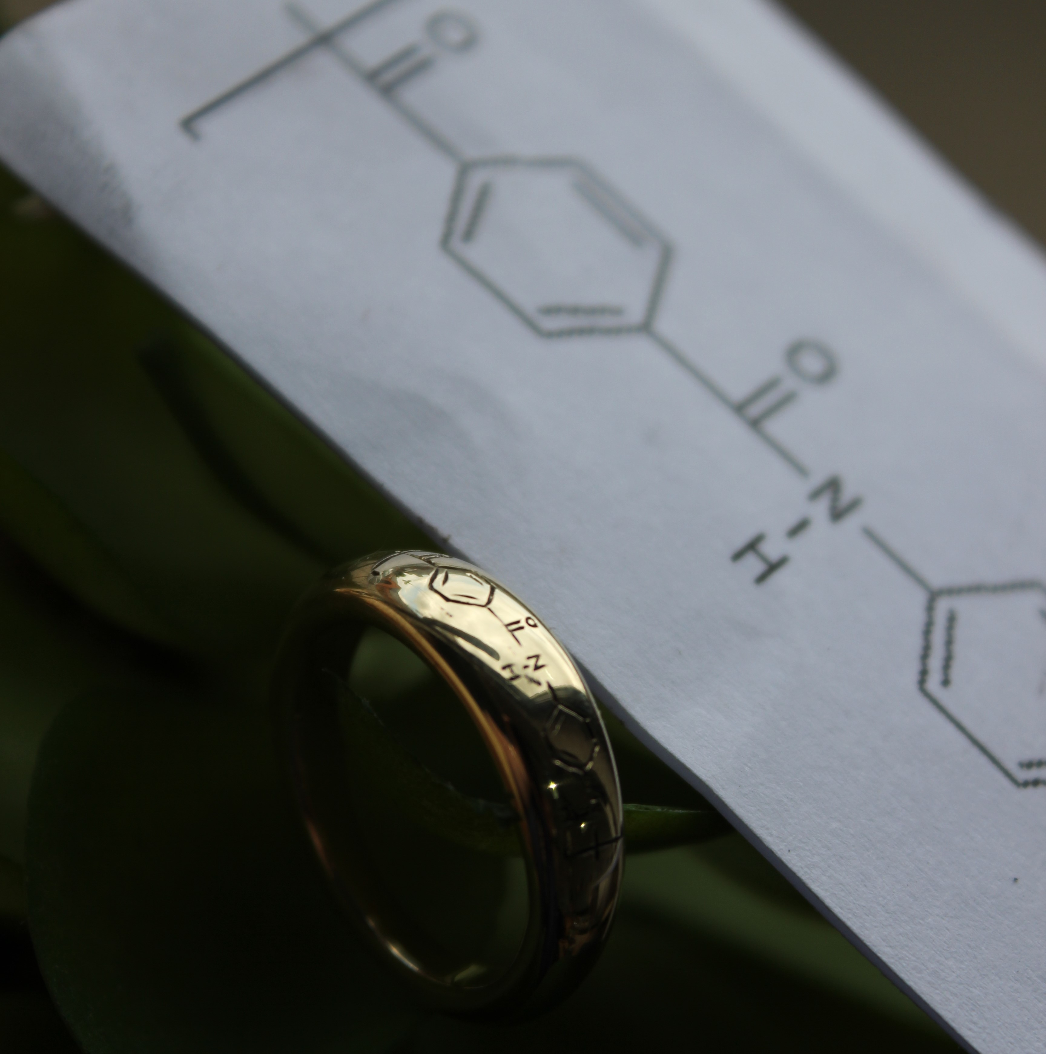 B-Jewellery Chemical 1