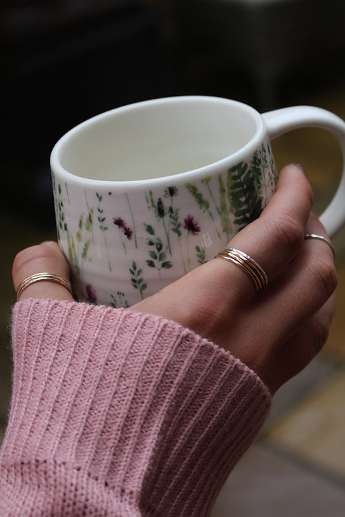 Tiny Stackable Rings