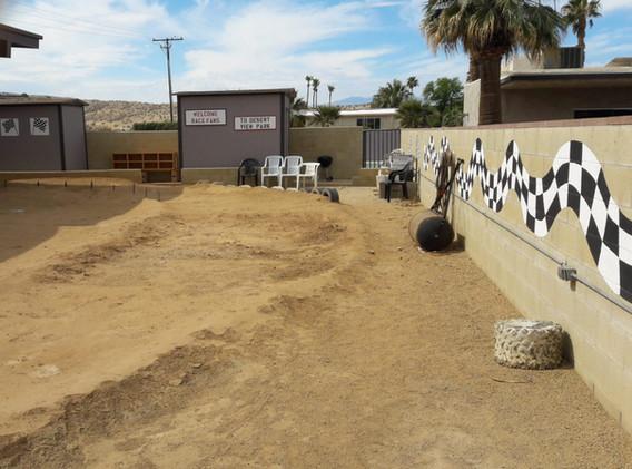 RC Car Track