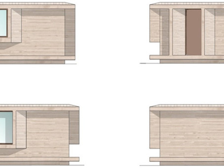 Modular bungalows