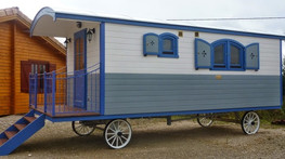 Your tiny home on wheels
