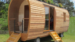Why to choose a tiny home