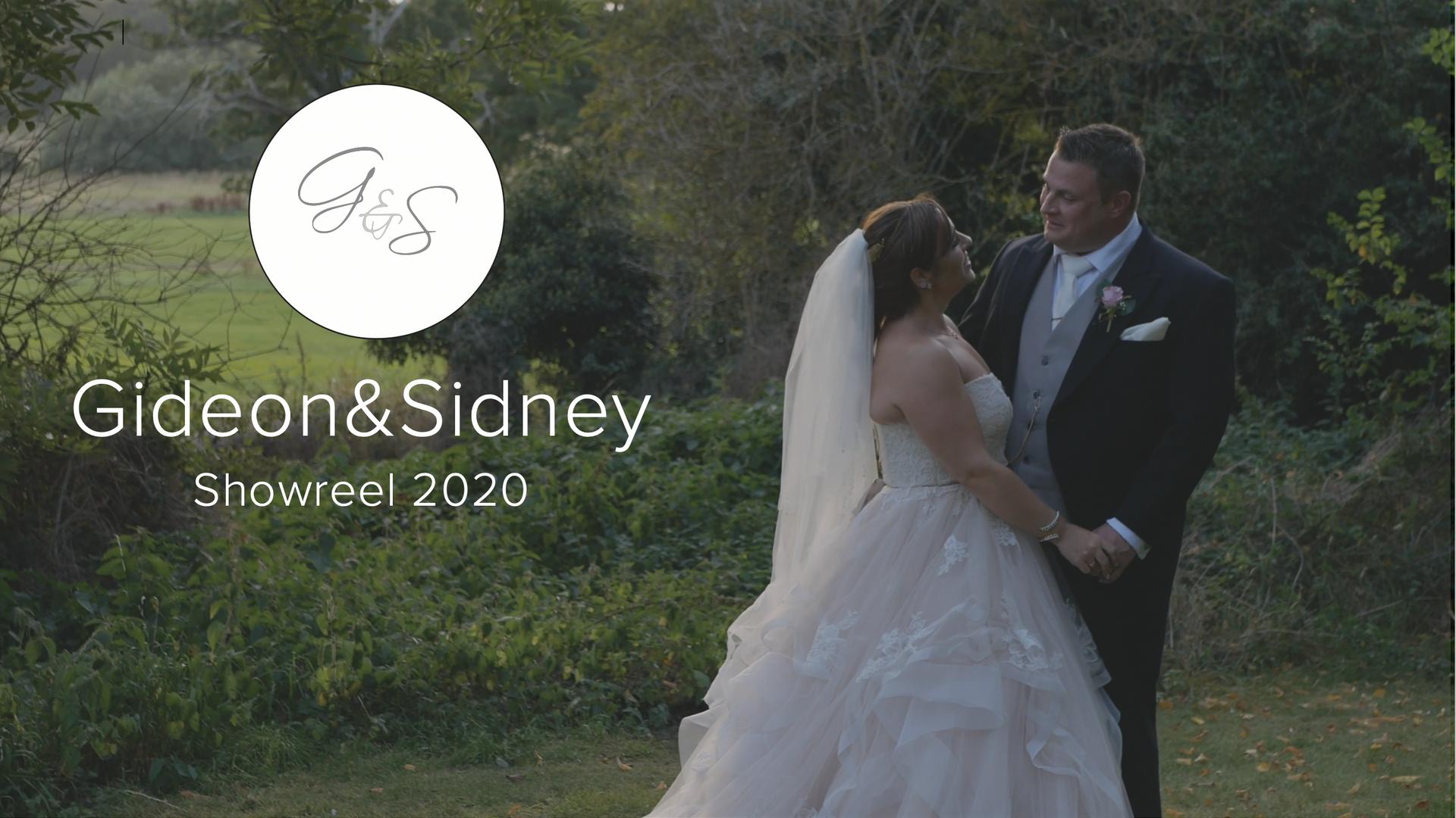 Gideon&Sidney | Showreel 2020