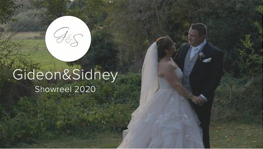 Gideon&Sidney   Showreel 2020