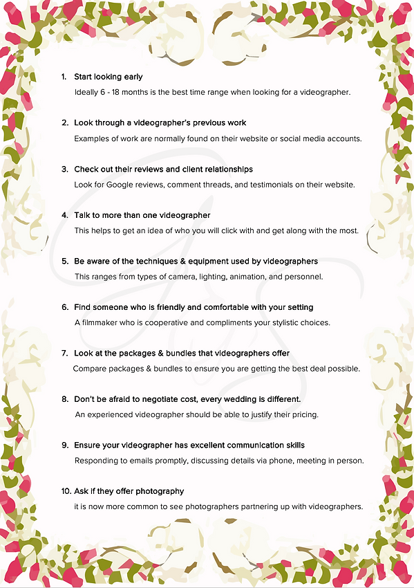 10 Tips for Choosing a Videographer.png